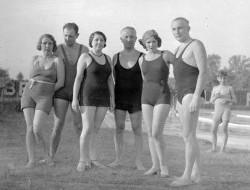 Így nyaraltunk Fehérváron száz éve