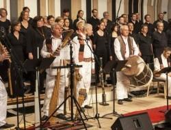 Ezt a dallamvilágot nem lehet megunni – Fehérváron hallható az Andok Mise