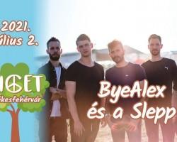 ByeAlex és a Slepp