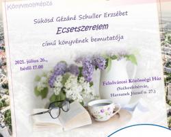 Könyvmolyképző - Sükösd Gézáné Schuller Erzsébet