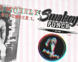 Smokey Punch (ITA), GyíkemberZ