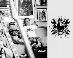 Nirvana by Lugosi Dani & Takács Vilkó