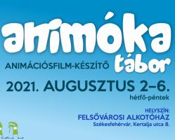 Animóka – animációsfilm-készítő tábor