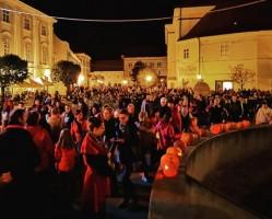 III. Fehérvári Töklámpás Fesztivál