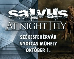 Salvus + At Night I Fly