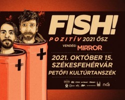 FISH! + Mirror