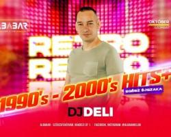 DJ DELI