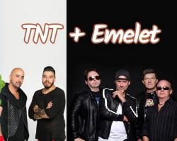 TNT + Emelet