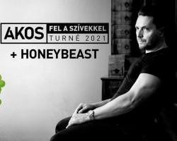 Ákos + Honeybeast