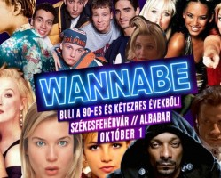 Wannabe - Best of '90S & '00S