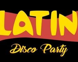 Latin Disco Party